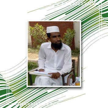 Muhammad Sardar Alam
