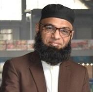 Azam Khan.