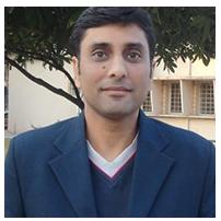 Kashif Jamshed